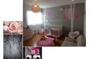 Růžová a šedá v interiéru … Už Vás to napadlo?