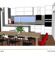 Kuchyně, Vysoký Újezd, 2015